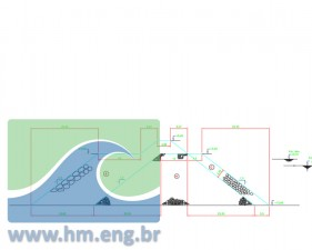 Estudos e Projetos de Obras Costeiras - 01