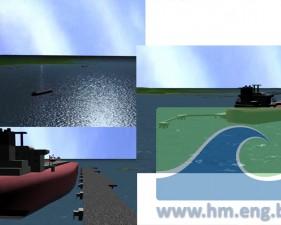 Estudos e Projetos de Obras Costeiras - 09