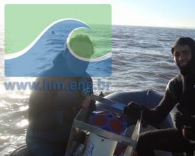 Levantamentos Oceanográficos - 01