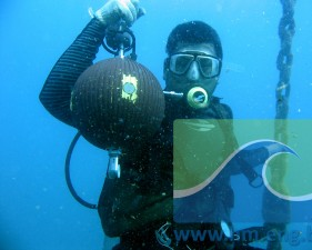 Levantamentos Oceanográficos - 02