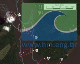 Levantamentos Oceanográficos - 12